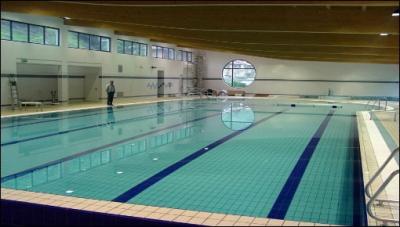 Poli sportivi prodotti igienici per piscine