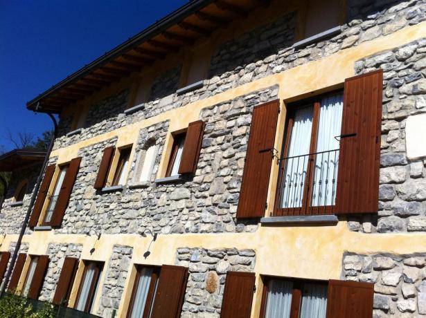 Agriturismo con Camere vicino Como
