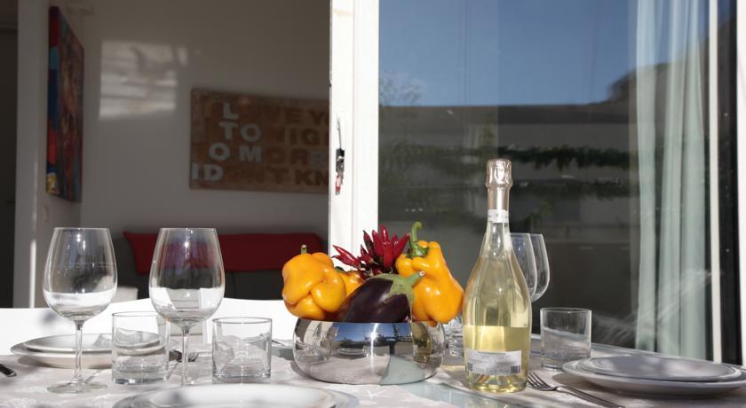 Appartamenti Vacanza Lampedusa