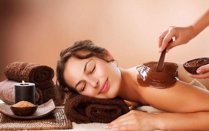 Massaggio chocolat