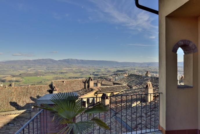 Suite Bellavista con terrazza panoramica
