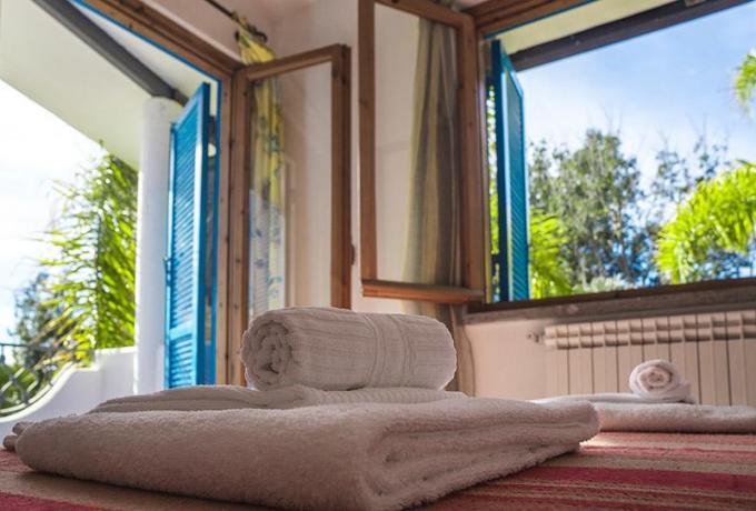Camere ed appartamenti zona Parco Circeo, 'Classic'