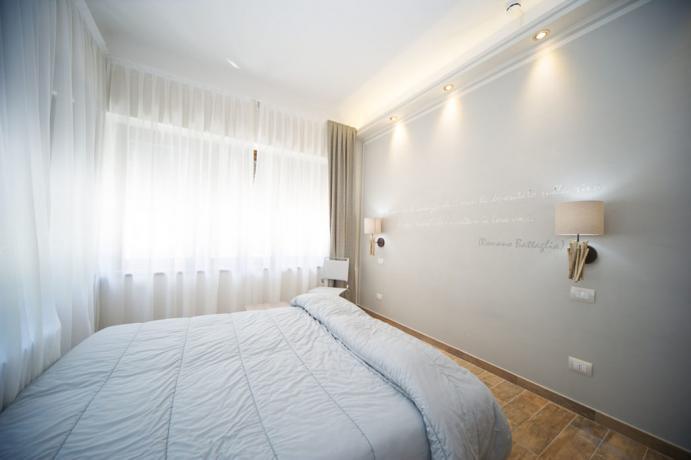 Appartamento-vacanze bilocale classico 5persone Bardonecchia