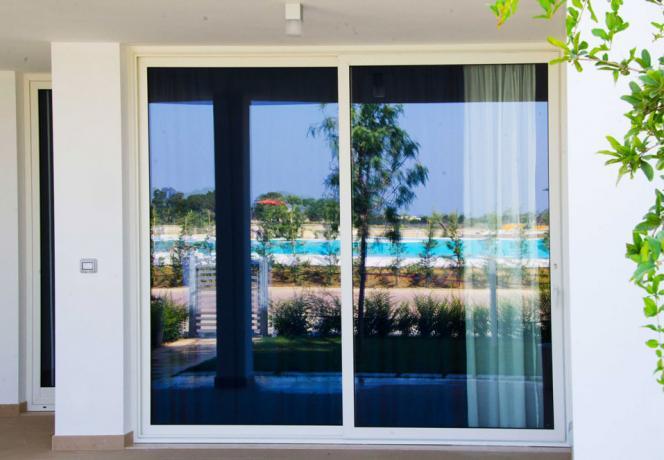 Villaggio Residence con Appartamenti Piscina e Campi Sportivi