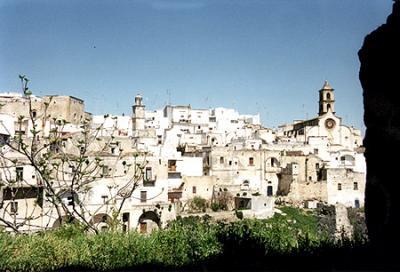 Choose Between Hotels, B&Bs and Trulli-houses in Puglia