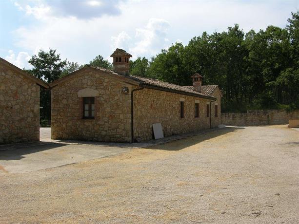 Agriturismo Umbria adatto per famiglia