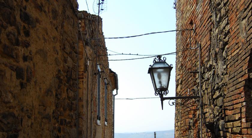 Dettaglio centro storico
