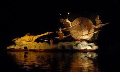 festa-delle-acque-lago-piediluco-umbria