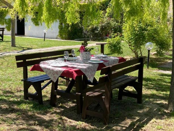 Pranzo in agriturismo Abruzzo-Penne per famiglie