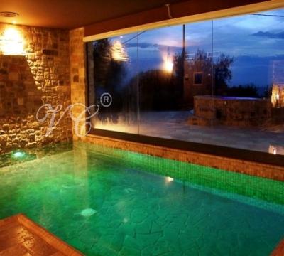 Offerte san valentino in agriturismi centri benessere b - Agriturismo toscana con piscina coperta ...