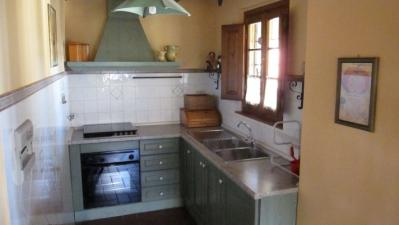 Appartamento 2 cucina attrezzata