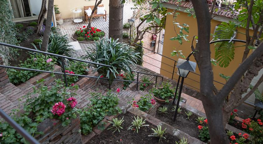 Soggiorni in B&B a Taormina