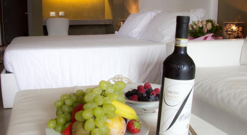 Colazione in camera - Hotel con centro benessere