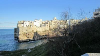 bed and breakfast a Polignano a Mare