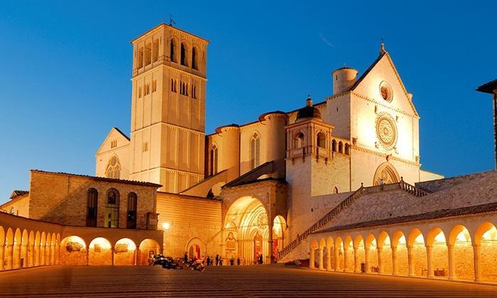 Sacro Convento San Francesco foto Bellissima