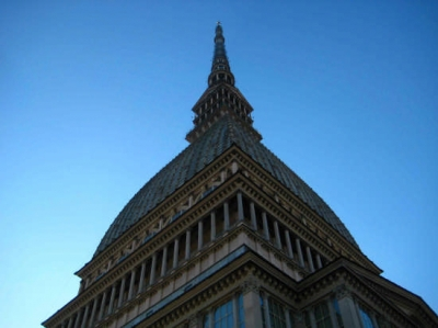 Hotel in the center of Turin