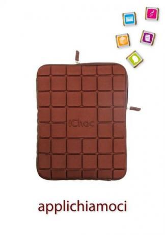 gadget eurochocolate 2012