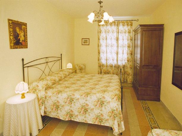La Camera a Fiori Casale di Orvieto