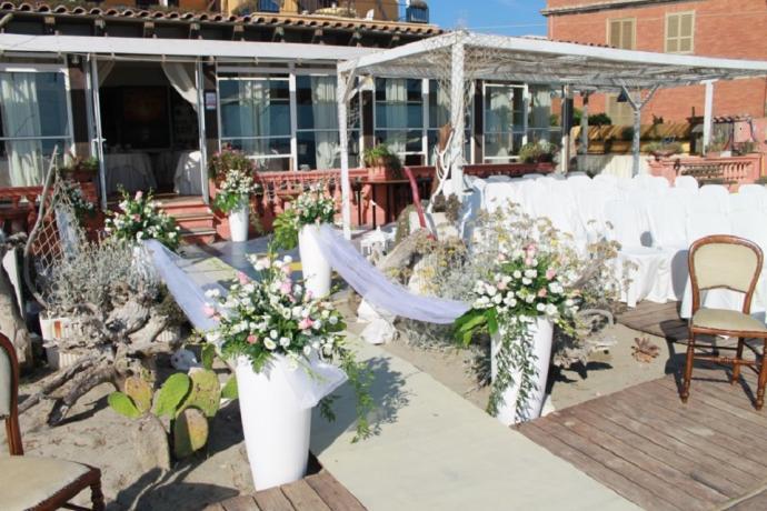 Matrimonio Riva Al Mare Toscana : Ristorante per matrimonio in riva al mare ristorante sul lungomare