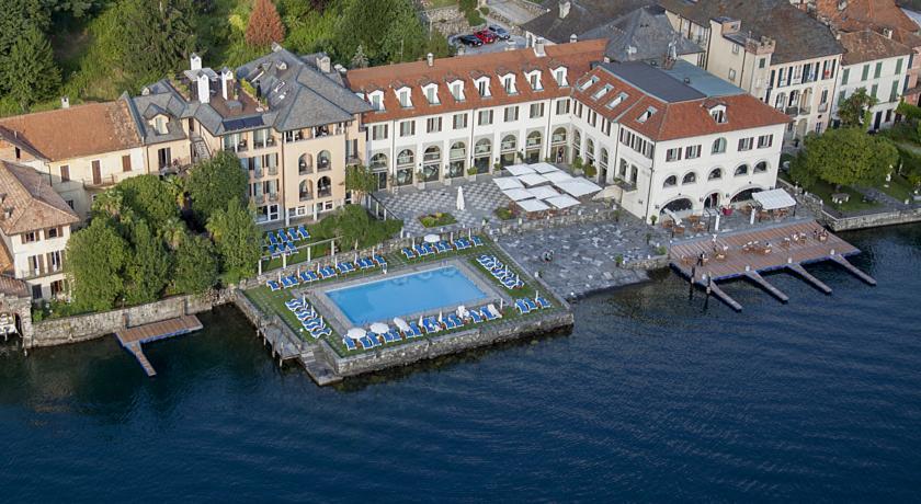 Vista Relais Lago D'Orta ****