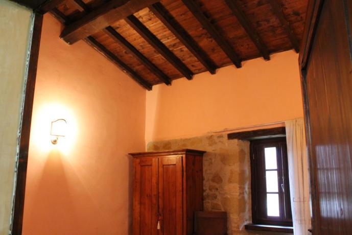 Agriturismo Appartamento Il Ciottolino vicino Assisi