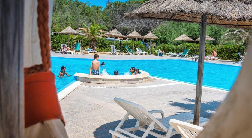 Appartamenti Vacanza a Cirò Marina con Piscina