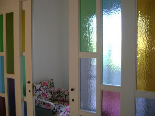 Appartamenti residence in Puglia con salotto