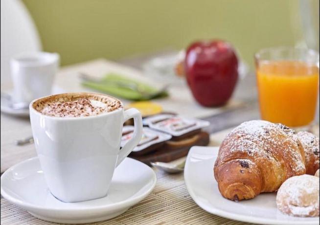 Hotel 4stelle vicino Caserta con prima colazione Casapulla