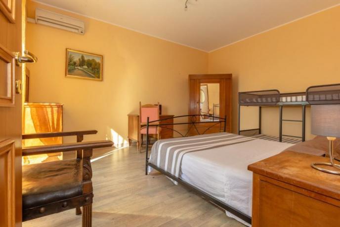 Appartamenti vacanza a Rieti