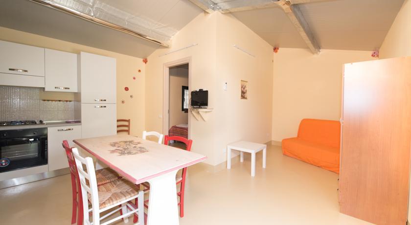 Appartamenti dotati di ogni comfort con Piscina