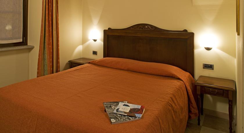 Romantiche Camere Matrimoniali tra Alba e Bra