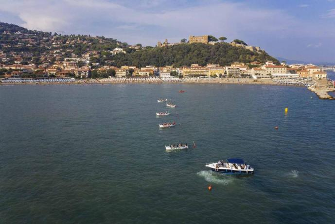 Hotel4stelle vicino spiaggia le Marze Toscana