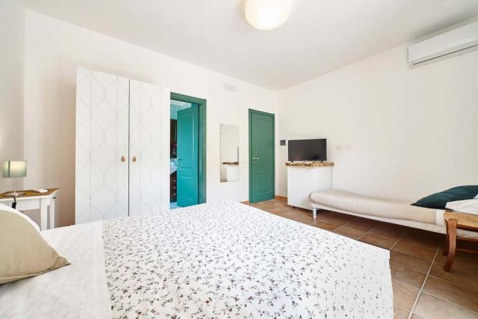 CountryHouse con Appartamenti Doppi