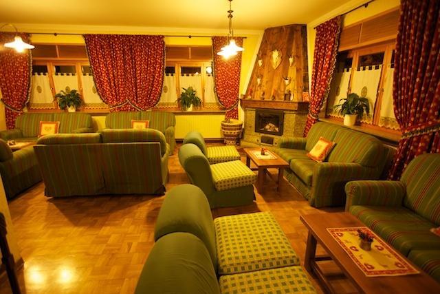Hotel vicino Comprensorio Sciistico Courmayeur