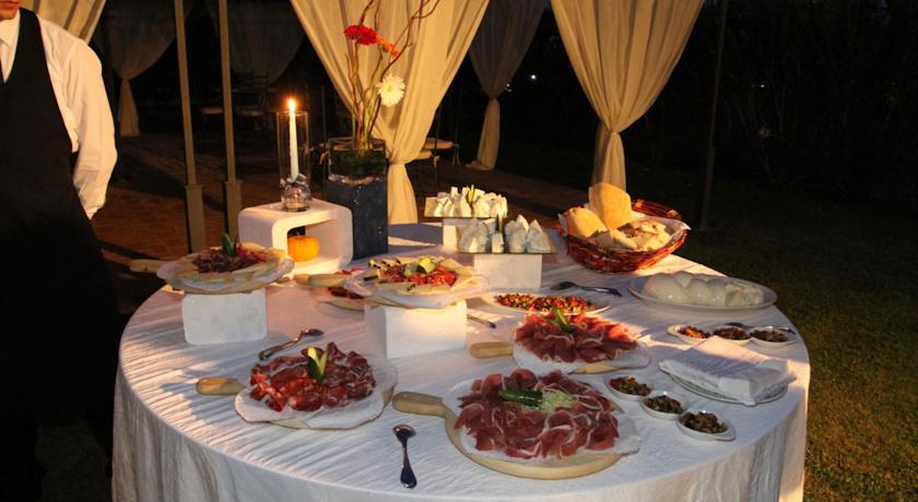 residence ideale per cerimonie