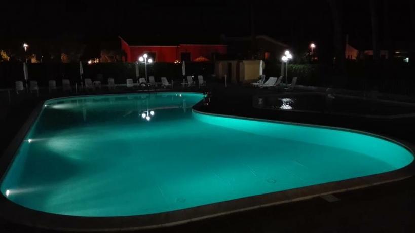 Hotel con Piscina ideale per relax