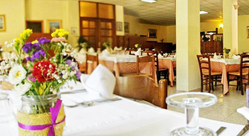 Vacanze a Diamante Calabria in villaggio con ristorante