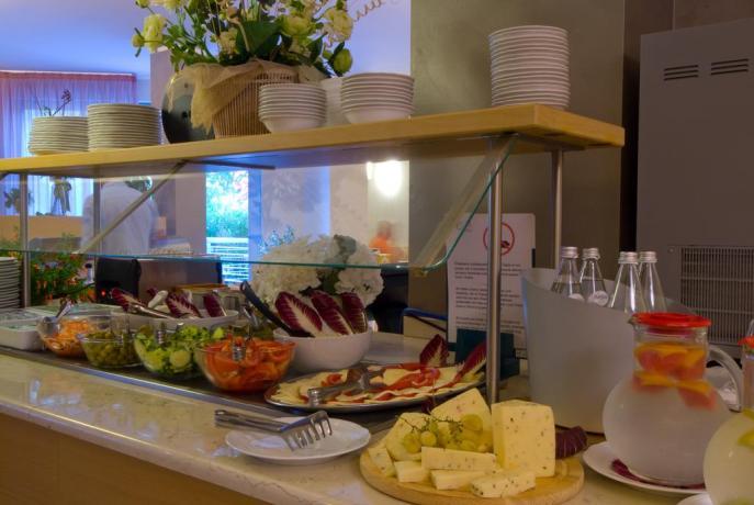 Hotel con ristorante tipico in Trentino