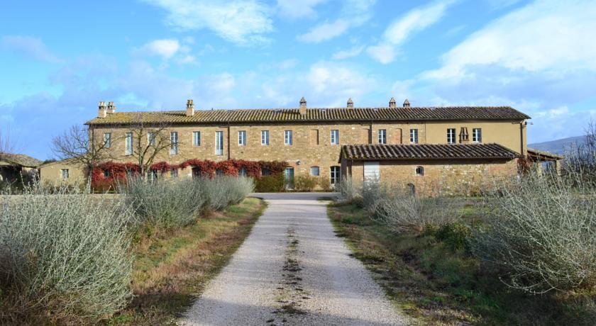 Tenuta di Campagna in Umbria centrale