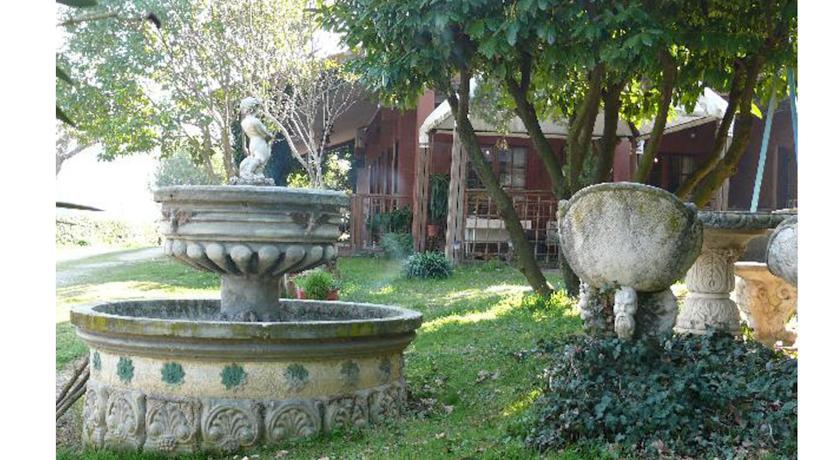 la fontana appartamenti casa vacanze Terni