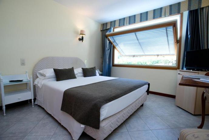 Camera in Hotel a San Felice Circeo