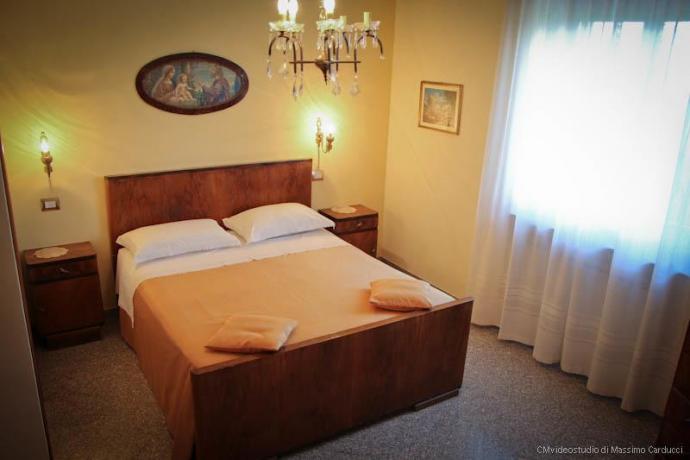 Trascorrere le vacanze in Umbria
