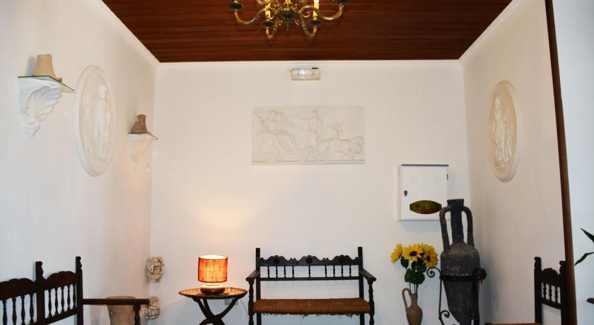 Hotel a  Minturno-Scauri Latina