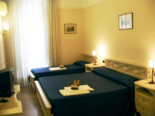B&B con Tv e Wifi a Mergellina Napoli