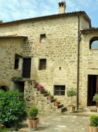 Agriturismo Borgo Trevine Il Borgo