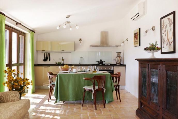 Family Suite presso Umbria Resort, Orvieto Terni