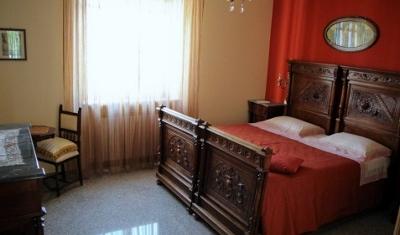 Camere e appartamenti vacanza a Montefalco