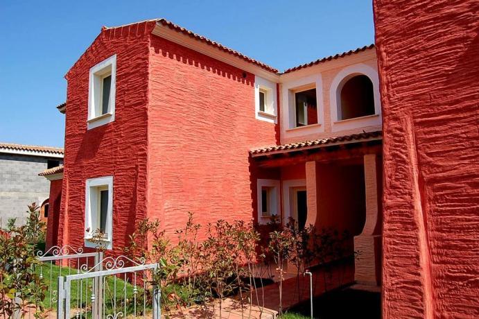 Appartamenti ad Olbia vicino al mare