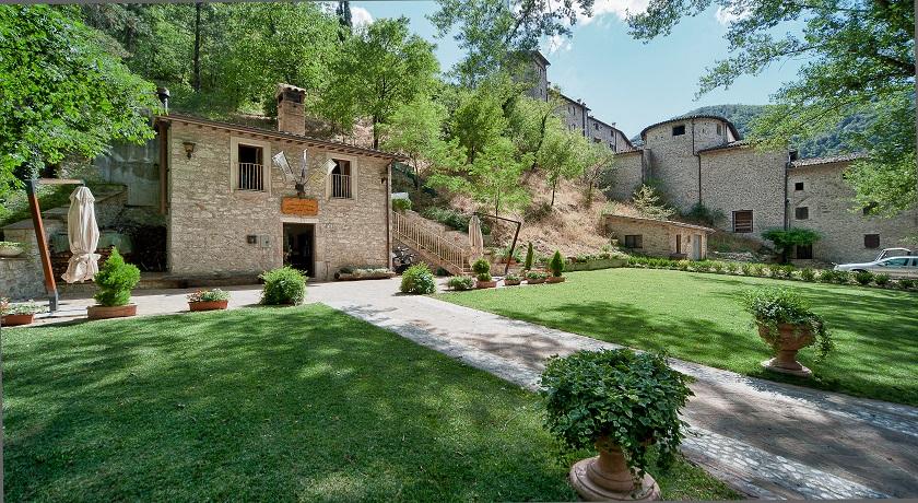 Appartamenti vacanza in Valnerina