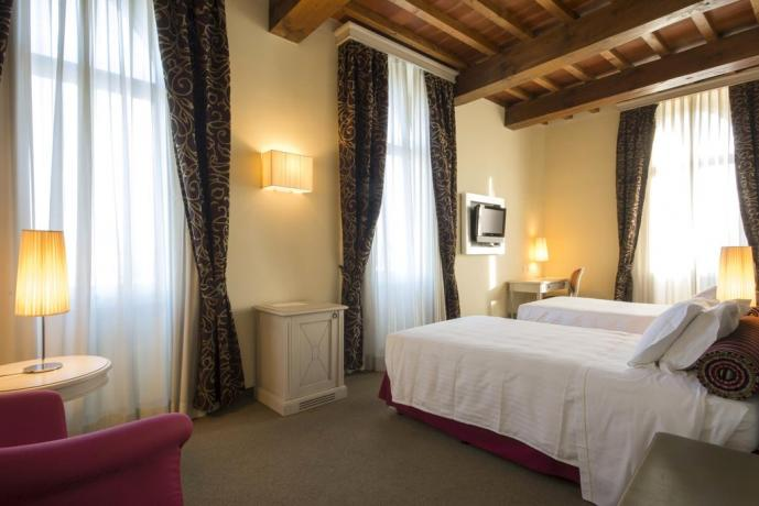 Bed & breakfast toscana vicino San Gimignano